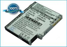 NEW Battery for T-Mobile 2009 PV300 Sidekick LX PV-BL51 Li-ion UK Stock