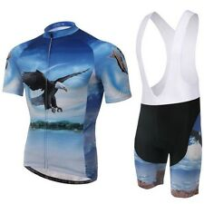 Cycling Jersey XINTOWN Riding Bike Shirt Cycling Clothing Bicycle (Bib) Shorts