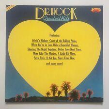 Dr. Hook - Greatest Hits - Holland - Arcade - ADEH 70 - Vinyl LP