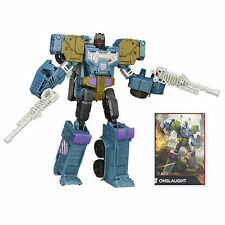 Unbranded Transformers Generations Action Figures