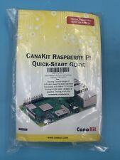 CanaKit 99212 Raspberry Pi 3 B Plus Starter Kit