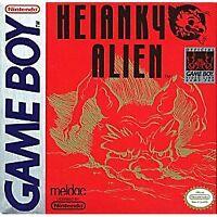 Heianky Alien - Nintendo Game Boy