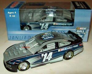 5 Inductee 2014 NASCAR Hall Of Fame Flock Ingram Jarrett Petty Fireball 1/64 New