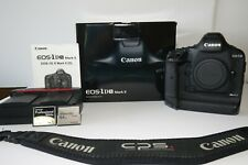 Canon EOS 1D X Mark II Camera (Body) Maintained by Canon CPS
