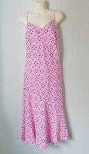 Linen Spotted Sundresses for Women
