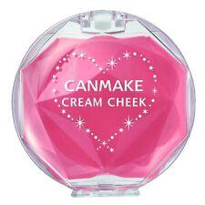 Canmake  Tokyo Cream Blush Cheek 15 antique milk Rose 2.2g japan