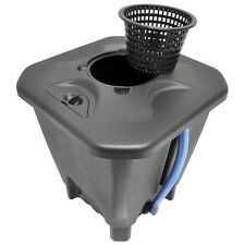 Hydroponics IWS Deep Water Culture DWC Oxy-Pot Bubbler Kit NO AIRPUMP & AIRSTONE