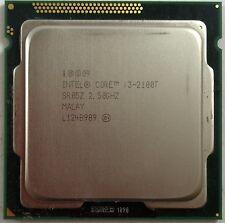 Intel SR05Z Core i3 2100T 2.5GHz 35W TDP processor CPU