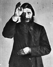 New 8x10 Photo: Grigori Rasputin, Spiritual Advisor to Last Russian Tsar Family
