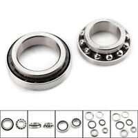 Universal Steering Stem Bearing Seal Kit for Honda VT1300CR FJS400 FJS600