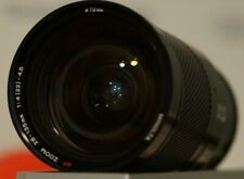 Minolta AF Zoom Macro 28-135mm F/4-4.5 Lens For Sony V.G. Looks Good Works Well