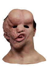 Halloween The Elephant Man Adult Latex Deluxe Mask Costume Haunted House NEW