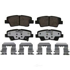 Disc Brake Pad Set-ELECTRIC/GAS Rear Perfect Stop Ceramic PC1544