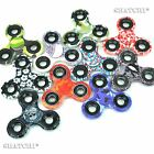 Printed Camo Fidget Spinners Hand Spinner Toy Any Colour Cheapest On Ebay