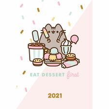 Pusheen 2021 Diary