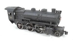 HO Scale 4-6-0 Steam Locomotive #508 FOR PARTS ONLY