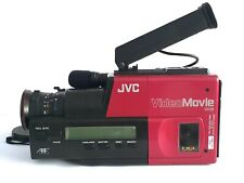 Vintage JVC VHS-C GR-45 Video Camera in Case with Charger