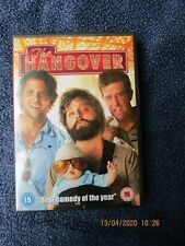 THE HANGOVER DVD - PRE OWNED