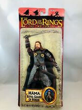 The Lord of the Rings The Two Towers Hama Royal Guard of Rohan Figure