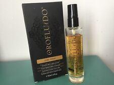 Orofluido Hair Shine Spray 1.6 fl Oz New in Box