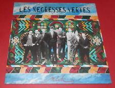 Les Negresses Vertes -- Mlah    -- LP / Pop World  / Reissue
