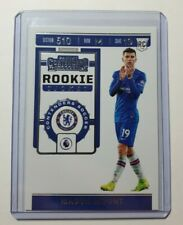 2019-20 Panini Chronicles Soccer - Mason Mount - Contenders Rookie Ticket
