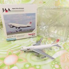HERPA  503945 - 1:500 - JAL Boeing 747-300 - OVP -  #J11413