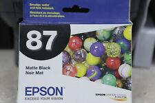 Epson Stylus Photo R1900 Ink Matte Black (Expired)