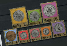 Used Postage Maltese Stamps (1964-Now)