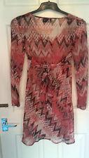Principles Polyester Petite Dresses Midi