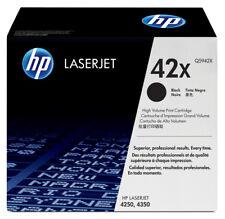 Toner HP Lasjerjet Smart 4250/ 4350 negro (20000pag)