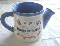 Disney Flower and Garden Festival 2020 Passholder Mug Mickey  NEW