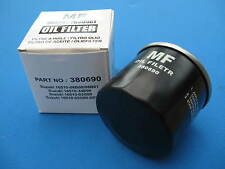 SUZUKI GSF600 BANDIT  OIL FILTER  1995 - 2004