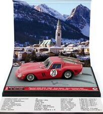 Brumm ALFA ROMEO 2300 1931 bicolore Amaranto/nero 1 43 Bm0138-02