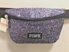 NWT Victoria's Secret PINK Fanny Pack Belt Bag PURPLE