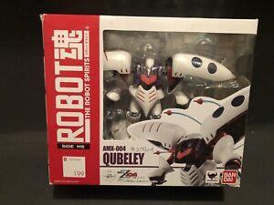 Bandai Robot Spirits SIDE MS Mobile Suit Gundam Qubeley