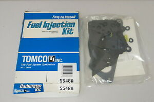 15891A Motorcraft Holley 740 Carburetor Rebuild Kit TOMCO 5559A