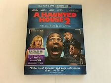 A Haunted House 2 w/Slipcover Blu-ray