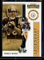 2019 Panini Contenders Football Cards Inserts LEDENDARY - U PICK FREE SHIPPING