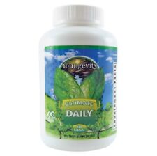 Youngevity Wallach Daily Vitamins and Minerals (Ultimate) - 180 Tablets