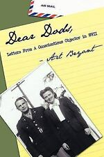 DEAR DODS - BRYANT, ART - NEW PAPERBACK BOOK