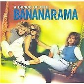 Bananarama - A Bunch of Hits  - CD. ( Best of / Collection )