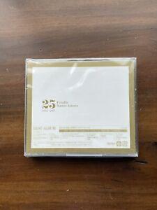 "NEW Namie Amuro Best Album ""Finally"" 25th Anniversary 3CD"