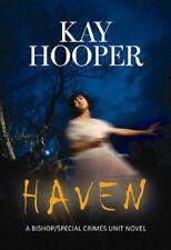 Haven (Bishop/Special Crimes Unit Novels (Hardcove