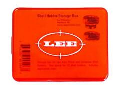 Lee precision shell holder set boîte de rangement 90196