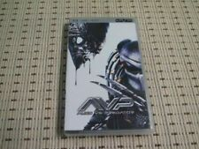 Alien vs Predator Film UMD für Sony PSP *OVP*