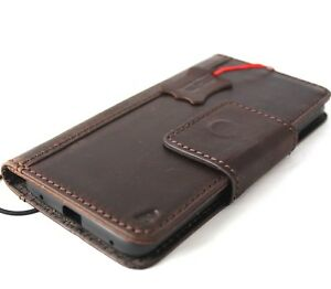Genuine leather Case For Huawei Mate 20 Pro wallet book closure holder handmade