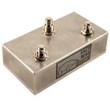 3 Button Aux Switch - similar to FS3x (Digitech, Eventide, Strymon)