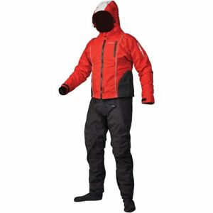 Stohlquist Shift Drysuit New With Tags XL