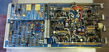 WESTAMP AW32133 Rev C Control Board Module Rectifier Assy AW32135 Used Take Out